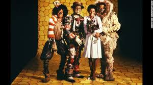 Did you see the Wiz with Diana Ross & Michael Jackson in 1978?