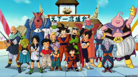 Dragon Ball Z is the most popular anime ever made due to its acceptance worldwide. Do you think it deserves this success?