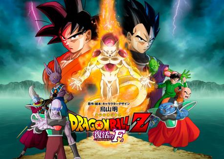 Dragon Ball Z recently came back after 15 years with a new movie that played worldwide in theaters for 1 week and grossed over $8.4 million. Did you see the movie that week?