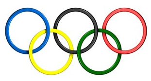 When the Olympics is happening the competitions are widely telecast. Have you ever watched the Olympics on television?