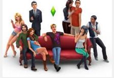 There are a series of video games called the Sims. In the game one can create an avatar and dictate its activities which mirror every day life for humans. Have you ever played the Sims?