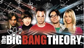 Do you watch or have you ever watched Big Bang Theory?