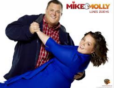 Do you watch or have you ever watched Mike & Molly?