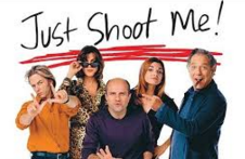 Do you watch or have you ever watched Just Shoot Me?