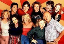Do you watch or have you ever watched That '70s Show?