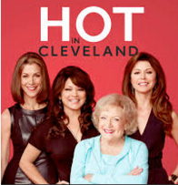 Do you watch or have you ever watched Hot in Cleveland?