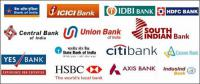 What banks are you associated with?