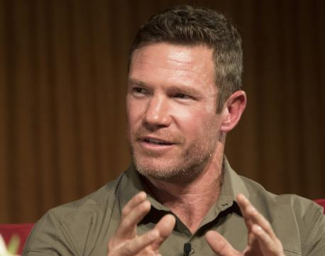 Nate Boyer is a former United States Army Green Beret who had a stint in the NFL, playing for the Seattle Seahawks. During the preseason in 2016, he noticed the San Francisco 49ers quarterback Colin Kaepernick sitting on the bench during the playing of the national anthem. He was curious about this and began a conversation with Kaepernick, who later discussed at length with Boyer social injustices and police brutality, especially directed towards people of color, and the efforts he was making to bring about change. Before this survey, were you familiar with Nate Boyer?
