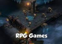 What's your favorite RPG game?