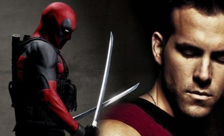 Do you like the choice of Ryan Reynolds playing Deadpool in the upcoming movie?