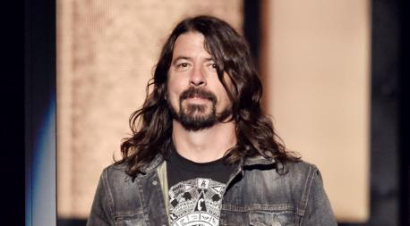 Are you a fan of Dave Grohl ?