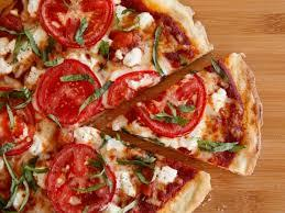 Is pizza your favorite food ?