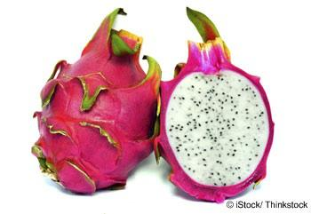 Have you ever eaten dragon fruit before?