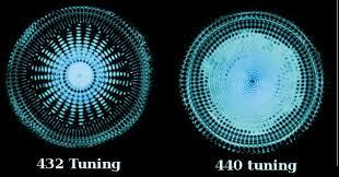 Have you listened to music tuned to 432 hz?