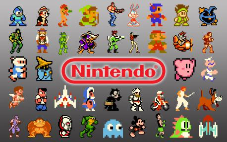 Who is your favorite Nintendo Character?