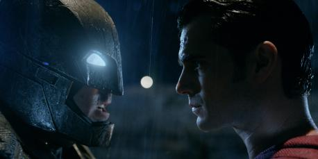 You will go to movie theater for the premier of Batman vs Superman: Dawn of justice ?