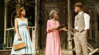 Cicely Tyson became the oldest actress to win a Tony Award for her role in the Broadway play