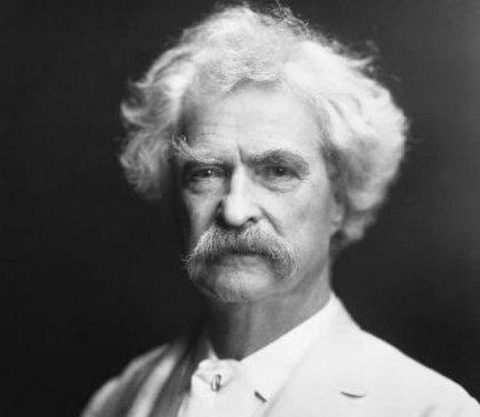 American author and humorist Mark Twain was born Samuel Langhorne Clemens in 1835. Which of these facts do you know about him?