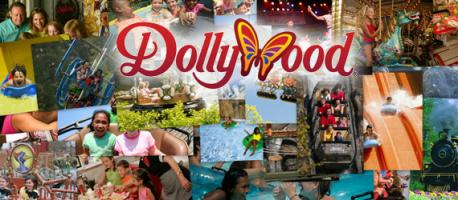 Dolly was born in 1946, in Locust Ridge, in Sevier County, TN, close to Pigeon Forge where she opened her Dollywood theme park in 1986. She also sponsors several dinner theater venues there. Have you ever been to Pigeon Forge or Gatlinburg in the Smoky Mountains?