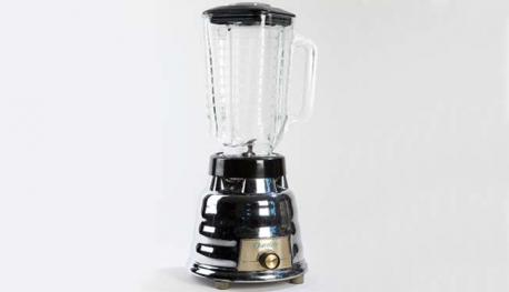 Osterizer Blender--- Jennifer May is still in mourning. The Osterizer Blender her mother bought in 1970 and her family has been using ever since finally blended its last smoothie just a few weeks ago. Rest in peace (or pieces?),