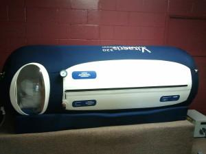 Have you heard of Hyperbaric Oxygen Therapy?