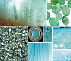 Some colours of mint/sea foam/light blue-green that I adore are hard for me to find in clothing and home decor. Are the colours you like hard to find?
