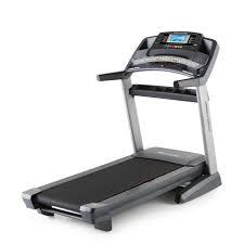 I have poor health and cannot always go outside for my walk. I would like to buy a treadmill. Do you own, or have you ever owned, a treadmill?