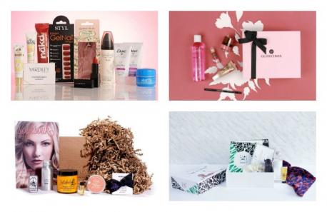 What is your favorite beauty box subscription?