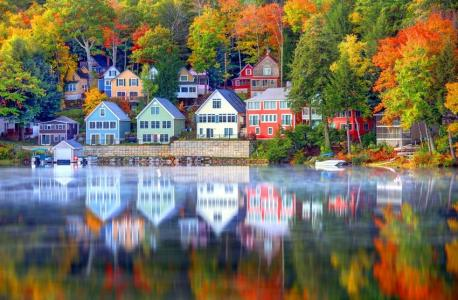 New Hampshire is the other state with no sales or income taxes. The majority of the tax receipts come from property taxes (the third highest in the country) and heavy use of excise taxes. Local governments cannot choose to charge sales taxes. Instead, the state as a whole taxes beer, electricity, tobacco, and gasoline. Also, a nine percent sales tax is always charged on restaurant bills, car rentals, and hotel lodging. In addition the state charges a 10 percent timber tax for trees chopped down (Christmas trees, fruit trees, nursery stock, ornamental trees, and sugar orchards are exempt). All of these taxes combined make up a large portion of New Hampshire's revenue. Does your state, district, province, territory, etc. have any noteworthy ways of generating revenue?