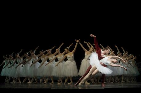 Have you ever attended a ballet performance?