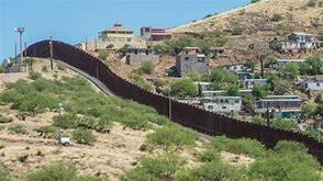 The Pentagon will cut funding from military projects like schools, target ranges and maintenance facilities to pay for the construction of 175 miles of fencing along the U.S.-Mexico border, diverting a total $3.6 billion to President Donald Trump's long-promised barrier. Do you agree that there needs to be a more secure border between the United States and Mexico?