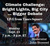 Stossel recently decided to report on the situation that is of great concern for many - Climate Change. As a professional journalist, he decided to invite experts from both sides - those who feel climate change is a global concern, and those who disagree. Would you be interested in what this investigative reporter was able to learn about this topic?
