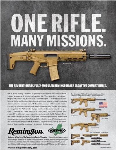 The case tests the reach of a 2005 law passed by Congress to protect firearms manufacturers from being held liable for crimes committed by gun purchasers. That law was hailed by the National Rifle Association, but it included exceptions, including one for violating rules related to marketing and advertising. The Connecticut Supreme Court ruled 4-3 in March that Remington can be sued because of the way the AR-15-style Bushmaster rifle was marketed. The families' lawsuit contends that Remington glorified the gun in advertising aimed at young people, including in violent video games. Do you agree that firearms manufacturers should be cautious about how they advertise their firearms?