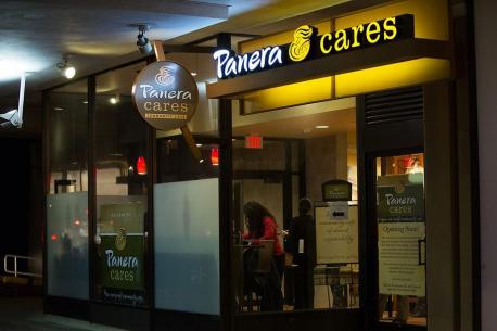 In 2017, Panera was sold to a conglomerate. Mr. Shaich left the company the following year. The new owners pulled the plug on Panera Cares. Two years later, on February 15, the lights went out. Does it surprise you that the socialism-modeled program