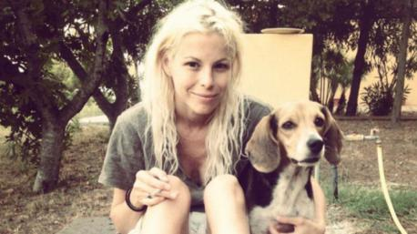 Here is a picture of both Ashley 'Ann' Olsen & Ashley 'Fuller' Olsen. Do you think they look alike?