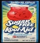 Kool Aid without sugar?