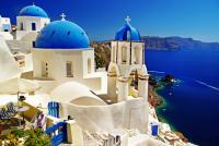 Do you think the economic issues in Greece pose a serious threat to the global economy?