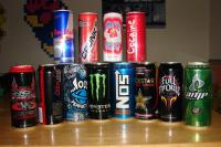 Energy Drinks! Which ones your favorite?