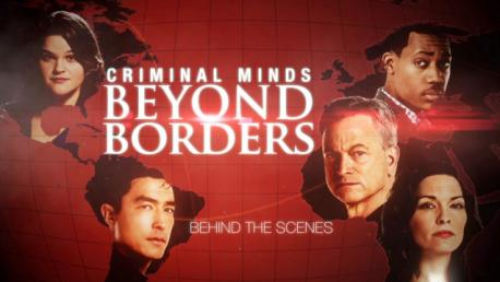 Criminal Minds: Beyond Borders premiered last night, did you like it?