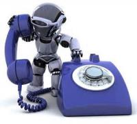 Have you ever received annoying robocalls? You know, the ones where you answer the phone and the only thing on the other end of the line is a robotic recording usually advising that you've won something or some charity needs money or something similar?