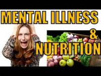 Psychiatrists have recently discovered that a nutritious diet isn't just good for the body, it's great for the brain too giving rise to the concept called
