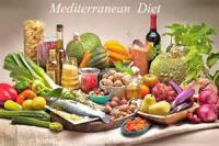 Psychiatrists suggest that we try a Mediterranean Diet because it's