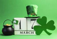 Did you know that Match 17th has become the date to pay tribute to St. Patrick, as it is believed that he died on that day?