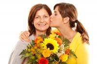 Are you going to be celebrating Mother's Day?