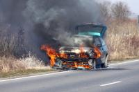 Have you ever had a car/truck/suv catch on fire?