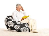Do you think it is harder for people in their 60's who have lost their job to find another one because of their age?