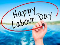 Will you be celebrating Labour Day today?