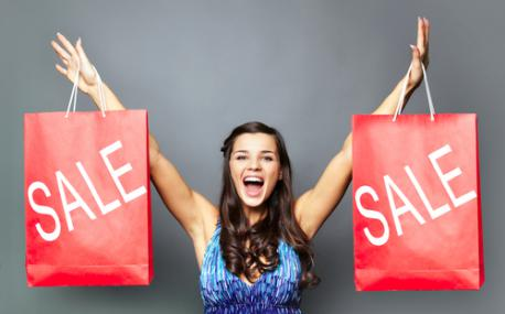 Which after holiday sale do you prefer shopping on: Boxing Day or Black Friday?