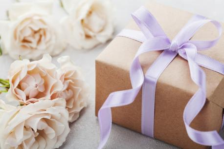 Are you surprised that someone would ask for their wedding gift back?