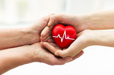 Would you rather donate your organs for research purposes or donate your organs to save those who need it?